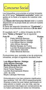 SOCIAL FINAL 2015