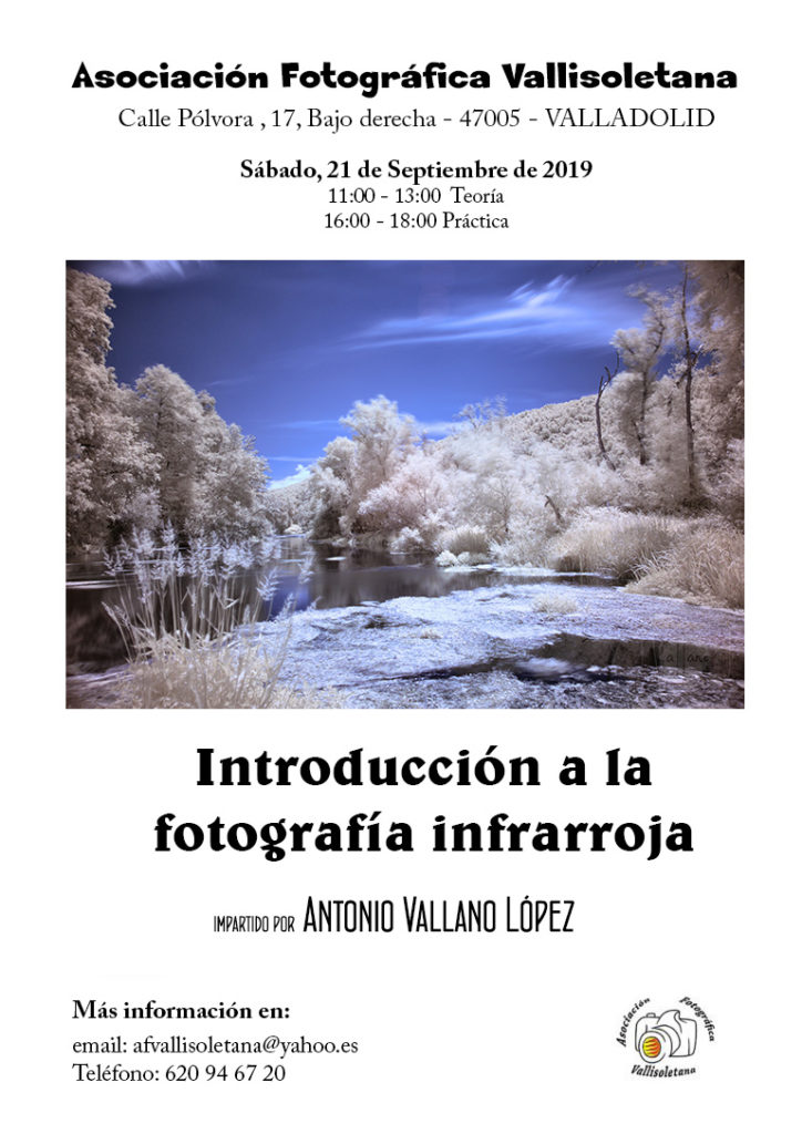 La imagen tiene un atributo ALT vacío; su nombre de archivo es CursoInfrarrojos_cartel-724x1024.jpg